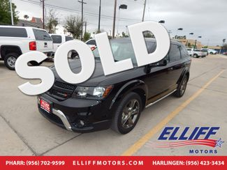 2015 Dodge Journey Crossroad in Harlingen, TX 78550