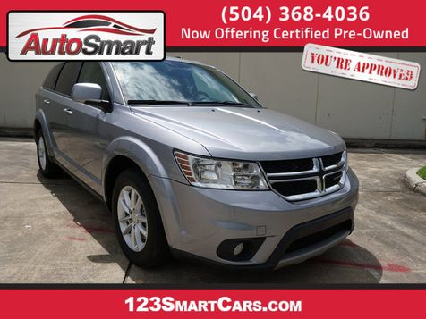 2015 Dodge Journey SXT in Harvey, LA