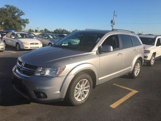 2015 Dodge Journey SXT | Hot Springs, AR | Central Auto Sales in Hot Springs AR