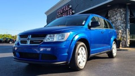 2015 Dodge Journey American Value Pkg   Hot Springs, AR   Central Auto Sales in Hot Springs, AR