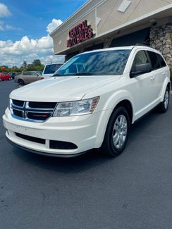 2015 Dodge Journey SE | Hot Springs, AR | Central Auto Sales in Hot Springs AR