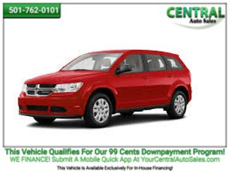 2015 Dodge Journey in Hot Springs AR