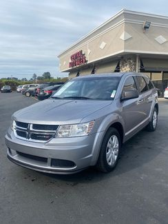 2015 Dodge Journey American Value Pkg | Hot Springs, AR | Central Auto Sales in Hot Springs AR