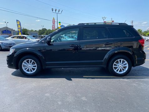 2015 Dodge Journey SXT | Hot Springs, AR | Central Auto Sales in Hot Springs, AR