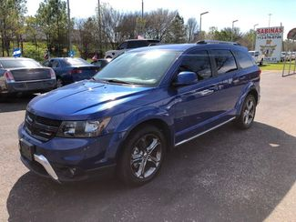 2015 Dodge Journey Crossroad in Houston, TX 77020
