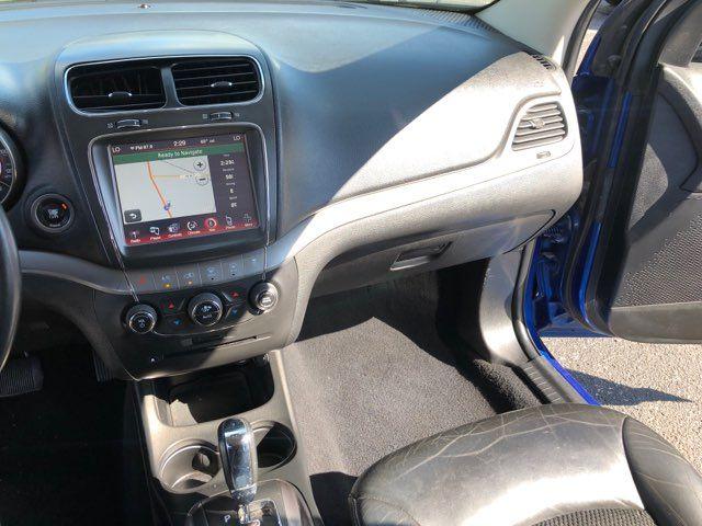 2015 Dodge Journey Crossroad in Houston, TX 77020