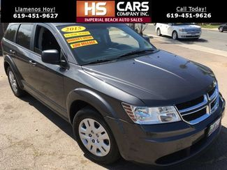 2015 Dodge Journey SE Imperial Beach, California