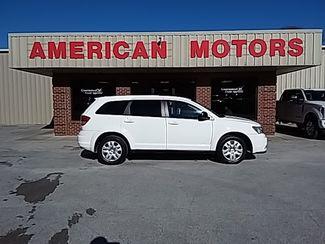 2015 Dodge Journey American Value Pkg | Jackson, TN | American Motors in Jackson TN