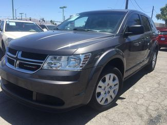 2015 Dodge Journey American Value Pkg AUTOWORLD (702) 452-8488 Las Vegas, Nevada 1