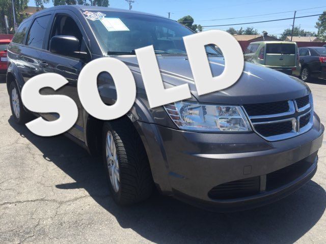 2015 Dodge Journey American Value Pkg AUTOWORLD (702) 452-8488 Las Vegas, Nevada