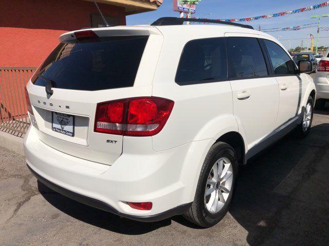 2015 Dodge Journey SXT Las Vegas, Nevada 1