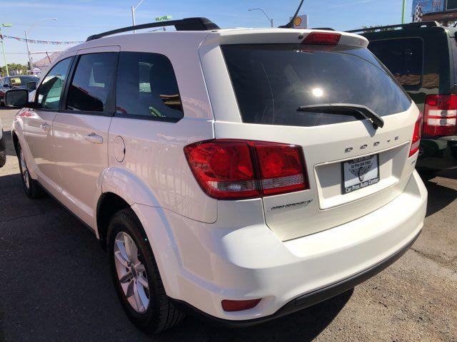 2015 Dodge Journey SXT Las Vegas, Nevada 2