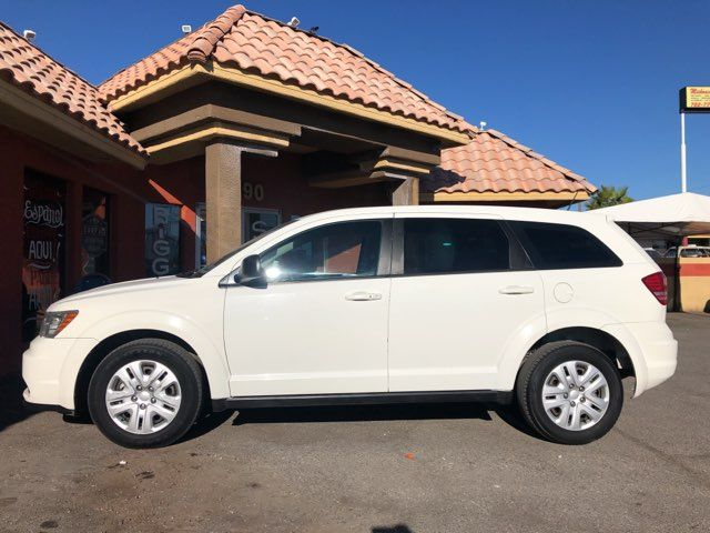 2015 Dodge Journey CAR PROS AUTO CENTER 702-405-9905 Las Vegas, Nevada 1