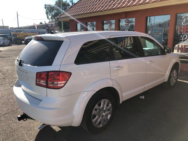 2015 Dodge Journey CAR PROS AUTO CENTER 702-405-9905 Las Vegas, Nevada 3