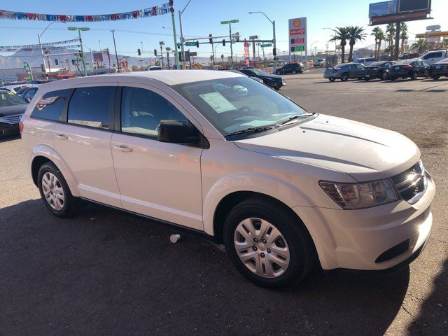 2015 Dodge Journey CAR PROS AUTO CENTER 702-405-9905 Las Vegas, Nevada 5