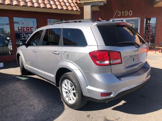 2015 Dodge Journey SXT CAR PROS AUTO CENTER (702) 405-9905 Las Vegas, Nevada 1