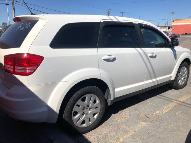 2015 Dodge Journey AVP CAR PROS AUTO CENTER (702) 405-9905 Las Vegas, Nevada 1
