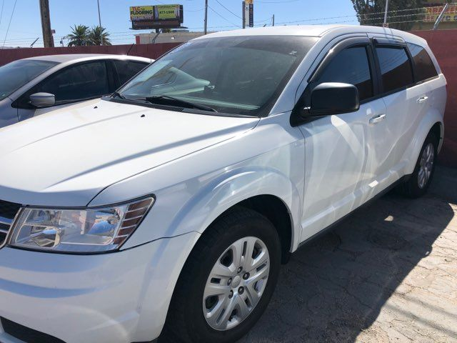2015 Dodge Journey AVP CAR PROS AUTO CENTER (702) 405-9905 Las Vegas, Nevada 2