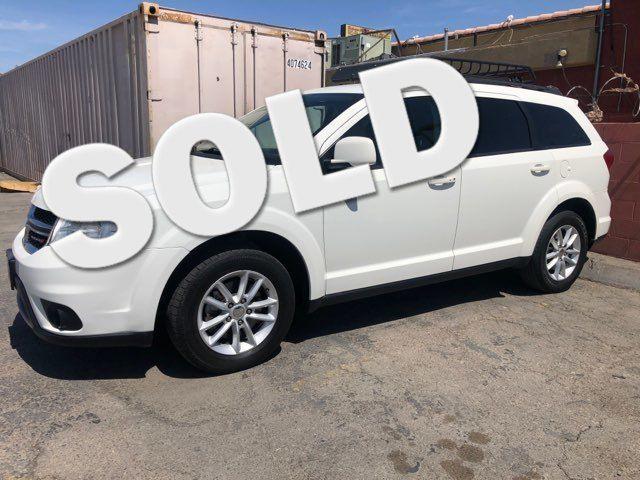 2015 Dodge Journey SXT CAR PROS AUTO CENTER (702) 405-9905 Las Vegas, Nevada