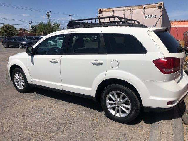 2015 Dodge Journey SXT CAR PROS AUTO CENTER (702) 405-9905 Las Vegas, Nevada 2