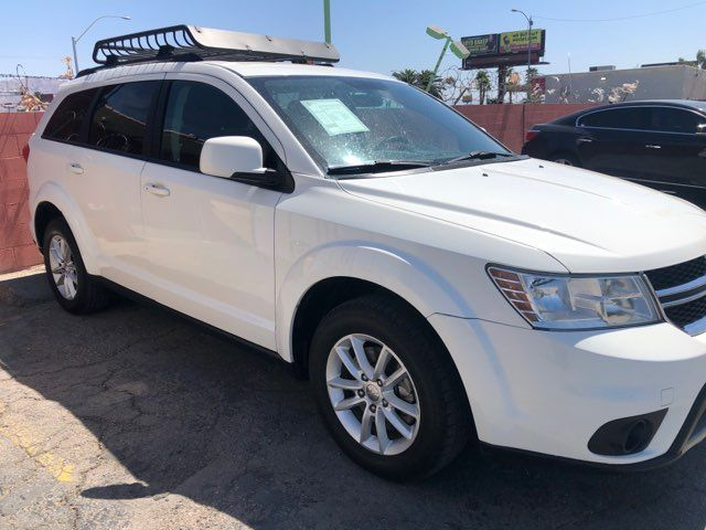 2015 Dodge Journey SXT CAR PROS AUTO CENTER (702) 405-9905 Las Vegas, Nevada 4