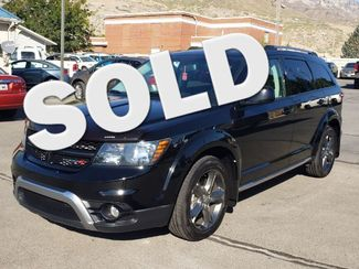 2015 Dodge Journey Crossroad LINDON, UT 0