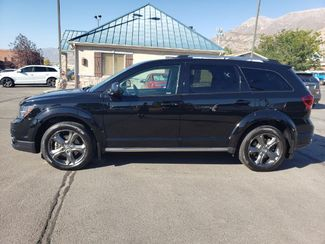 2015 Dodge Journey Crossroad LINDON, UT 1