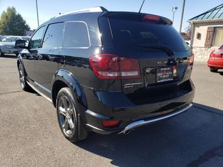 2015 Dodge Journey Crossroad LINDON, UT 2