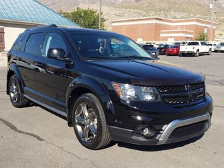 2015 Dodge Journey Crossroad LINDON, UT 5