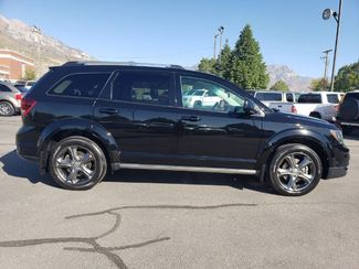 2015 Dodge Journey Crossroad LINDON, UT 6