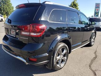 2015 Dodge Journey Crossroad LINDON, UT 7