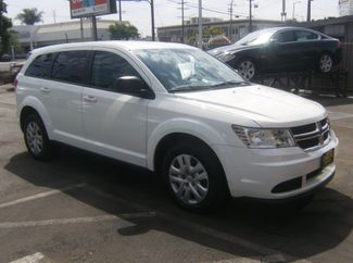 2015 Dodge Journey American Value Pkg Los Angeles, CA 4