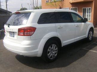2015 Dodge Journey American Value Pkg Los Angeles, CA 5