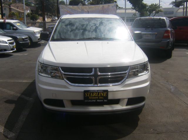2015 Dodge Journey American Value Pkg Los Angeles, CA 1