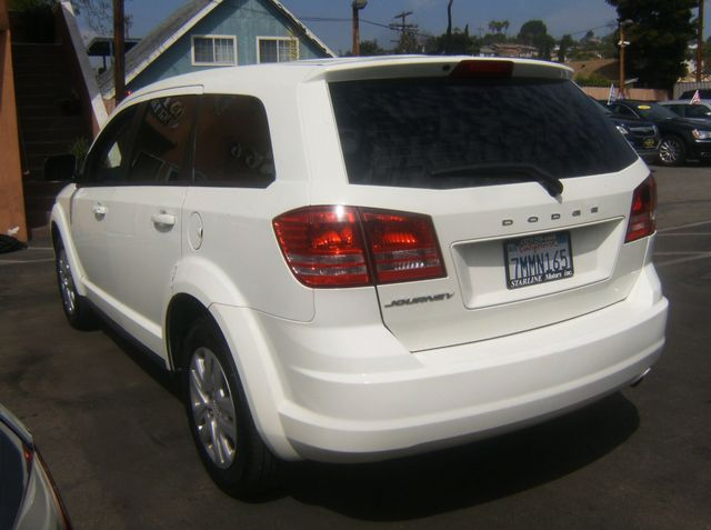 2015 Dodge Journey American Value Pkg Los Angeles, CA 8