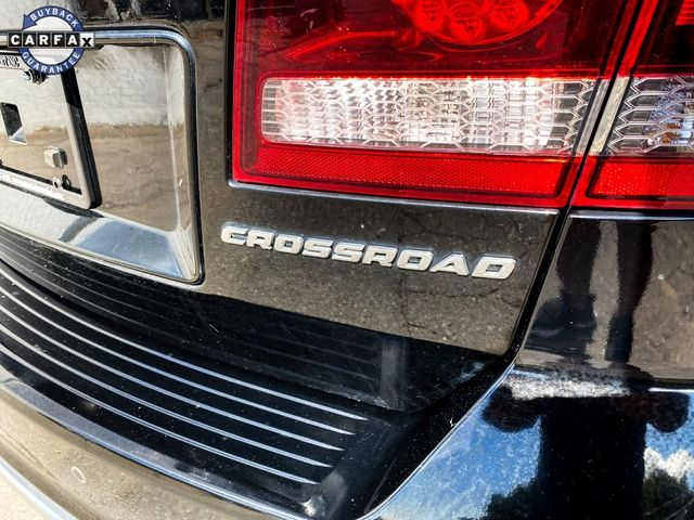 2015 Dodge Journey Crossroad Madison, NC 17