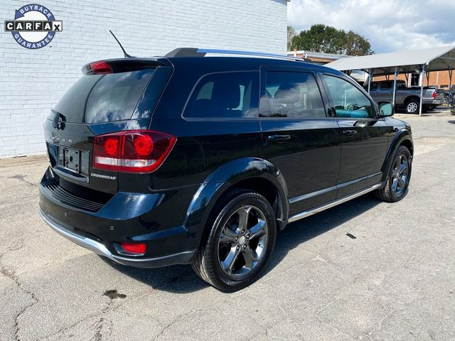 2015 Dodge Journey Crossroad Madison, NC 1