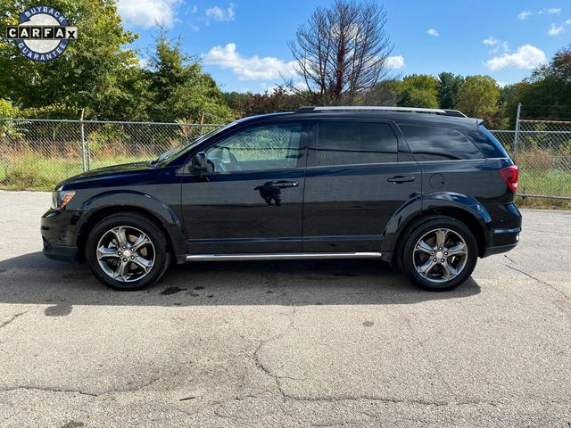 2015 Dodge Journey Crossroad Madison, NC 4