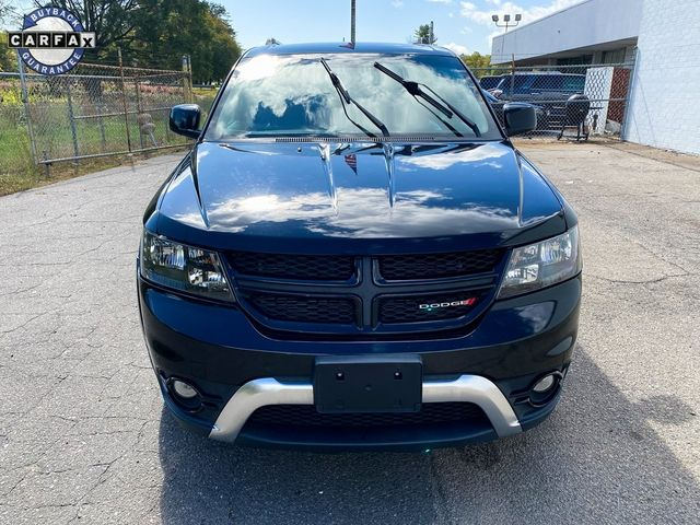 2015 Dodge Journey Crossroad Madison, NC 6