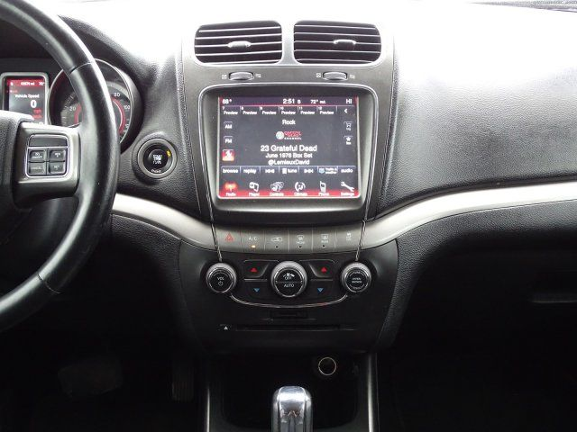 2015 Dodge Journey Crossroad in Marble Falls, TX 78654