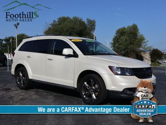 2015 Dodge Journey in Maryville, TN
