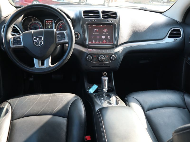 2015 Dodge Journey Crossroad  in Maryville, TN
