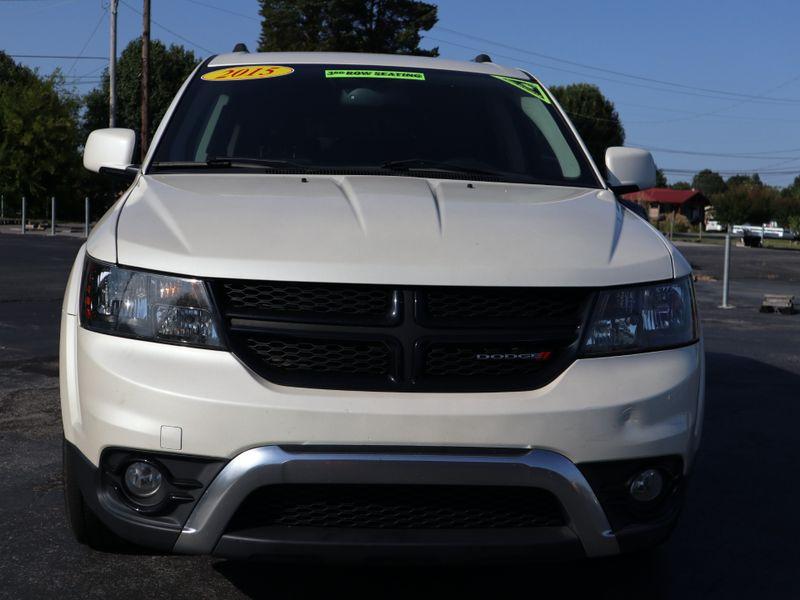 2015 Dodge Journey Crossroad  in Maryville, TN