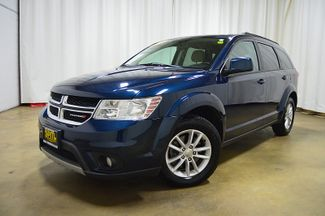 2015 Dodge Journey SXT W/ Third Row in Merrillville IN, 46410