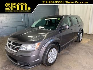 2015 Dodge Journey American Value Pkg in Merrillville, IN 46410