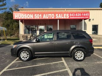 2015 Dodge Journey SXT | Myrtle Beach, South Carolina | Hudson Auto Sales in Myrtle Beach South Carolina