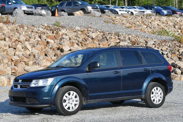 2015 Dodge Journey SE Naugatuck, Connecticut