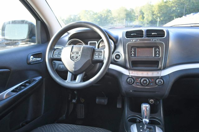 2015 Dodge Journey SE Naugatuck, Connecticut 11