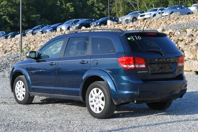 2015 Dodge Journey SE Naugatuck, Connecticut 2
