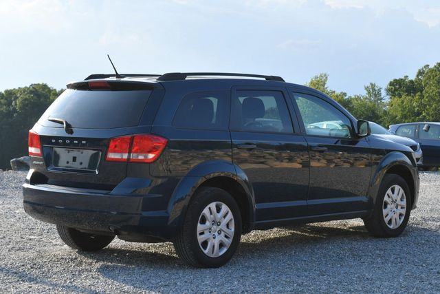 2015 Dodge Journey SE Naugatuck, Connecticut 4